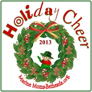 2013 Holiday Cheer Logo