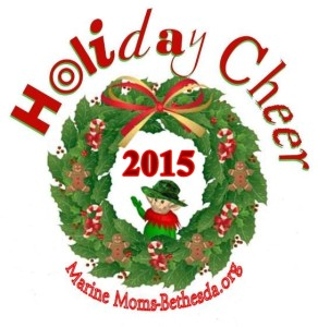 Holiday Cheer 2015 logo
